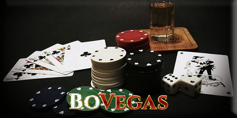 Features of Online Gambling Sites – No Minimo